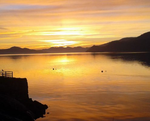 loch-fyne-sunset